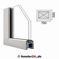 Kunststoff Fenster Kbe 70x50cm Festverglasung Mit Glasleisten