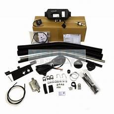 eberspacher d2 12v vw t5 external heater kit with 801