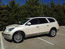 how things work cars 2010 buick enclave user handbook picture of 2010 buick enclave cx exterior