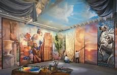 Wall Mural Artists