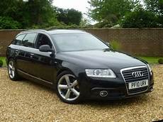 free service manuals online 2010 audi a6 seat position control 2010 10 audi a6 avant 2 0 tdi s line avant 170 bhp manual 1 previous owner in rotherham