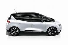 Renault Sc 233 Nic 4 Edition One Une S 233 Rie Limit 233 E Pour Le