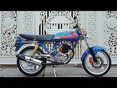 Modifikasi Gl Max by 99 Inspirasi Modifikasi Honda Gl Pro Gl Max Promax Herex