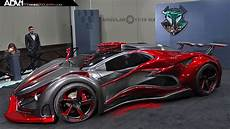 supercar made from metal foam inferno exotic car adv 1 wheels adv 1 wheels