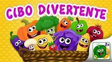 cibo divertente giochi educativi per bambini gratis