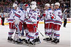 new york rangers report rangers go back to work after