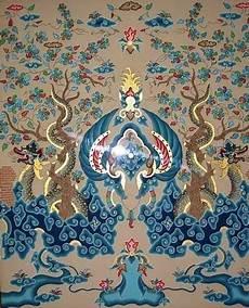 Geliat Seni Lukisan Kaca Di Cirebon