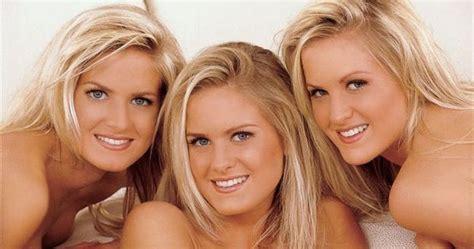 Dahm Sisters Playboy
