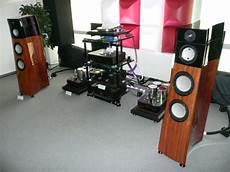 high end 2009 hifi anlage lumen white ayon audio