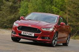 Ford Mondeo Review 2019  What Car
