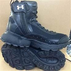 jual sepatu armour hitam 7in sepatu tactical warna hitam 7 inch sepatu outdoor hiking