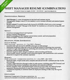 the hybrid resume format jobscan blog