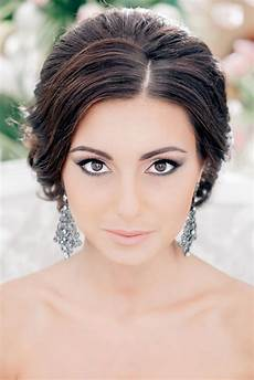 Wedding Makeup And Hairstyle gorgeous wedding hairstyles and makeup ideas the