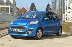 Peugeot 107 Actualit 233 Essais Cote Argus Neuve Et