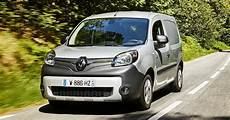 2018 Renault Kangoo Z E 33 Electric Costs From 163