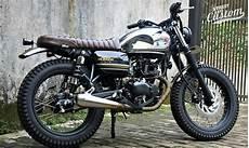 Inspirasi Motor Custom Japstyle Part 5 Dengan Gambar Motor