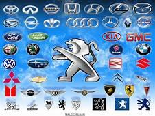 Car Logos  Azs Cars