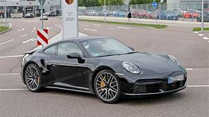 New Porsche 911 Everything You Need To Know  CAR Magazine