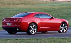 2014 Chevrolet Camaro Rs Car Review Car Wallpaper