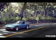 287 Best Datsun  Images On Pinterest 240z