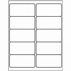 j card template pages templates shipping label 10 per sheet avery