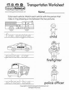 transportation worksheets preschool 15223 transportation worksheet for kindergarten free printable digital pdf