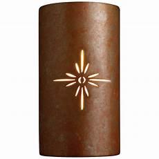 sun dagger 13 7 5 quot high earth ceramic outdoor wall light 8r366 ls plus