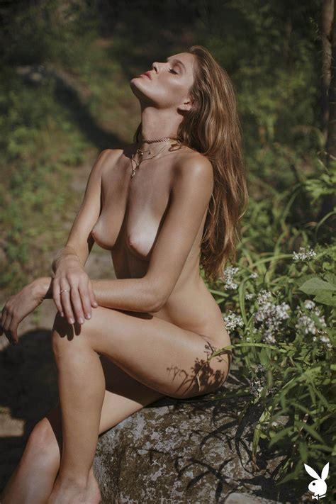 Hannah Graaf Naken