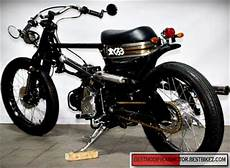 Modif Motor Revo 110cc by Gambar Foto New Sepeda Motor Honda Revo 110cc Modifikasi