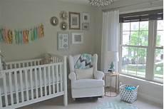 Baby R S Gender Neutral Nursery Project Nursery