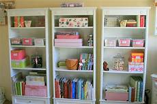 shelving for craft room craft room sew thrifty