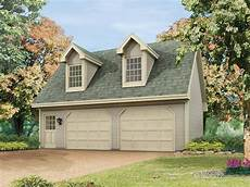 2 5 car garage plans with living space above two car