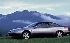 how does cars work 1993 subaru alcyone svx user handbook top 5 weirdest subarus of all time 187 autoguide com news