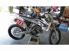 2009 Yamaha Yz250f For Sale On 2040 Motos