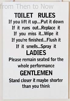 Bathroom Signs For The Office by Signs For Bathroom Etiquette Bathroom Etiquette Signs