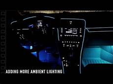 Ambient Lighting From Aliexpress Deautokey For The Mk7