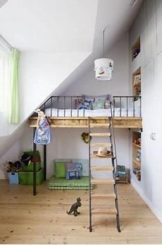 Zweite Ebene Im Kinderzimmer In 2020 Kinder Zimmer