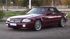 Mercedes Sl R129 - mercedes sl 500 r129