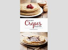 Simple Crepes image