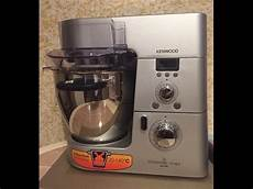 kenwood km 096 cooking chef машина помощница на кухне