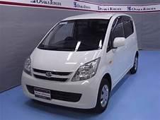 JDM Daihatsu Move  Aret Cars Japan