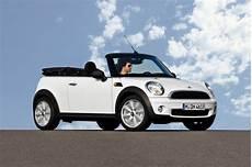 mini one convertible review car review rac drive