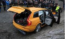 volvo 2020 goal volvo s vision 2020 the road to safety cool