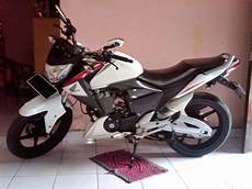 Modifikasi Megapro 2008 Touring by Modifikasi Honda New Megapro Touring Thecitycyclist