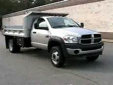 dodge ram 5500 chassis cab road test