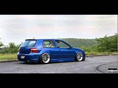 Rotiform Ozt Wheels Airride Tuning Vw Golf 4 R32