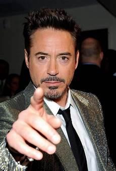Iron Man Darsteller Robert Downey Junior Plays Tony Stark Iron He Seems