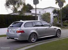 Bmw M5 Touring E61 Specs Photos 2007 2008 2009
