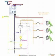 Schema Telerupteur 4 Fils Schema Electric