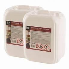 Bio Ethanol 100 - 10l bio 233 thanol 100 pour chemin 233 e 233 thanol h 246 fer shop